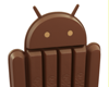 KitKat Android OS
