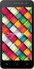 Intex Cloud Crystal 2.5D Mobile Phone