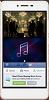 Intex Cloud Tread Mobile Phone