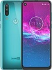 Motorola One Action Mobile Phone