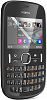 Nokia Asha 201 Mobile Phone